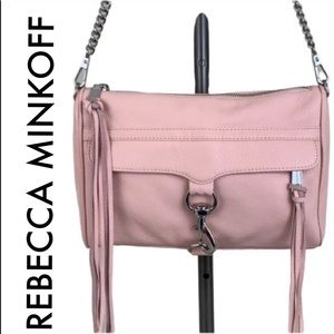 👑 REBECCA MINKOFF LARGE SHOULDER/ CROSSBODY